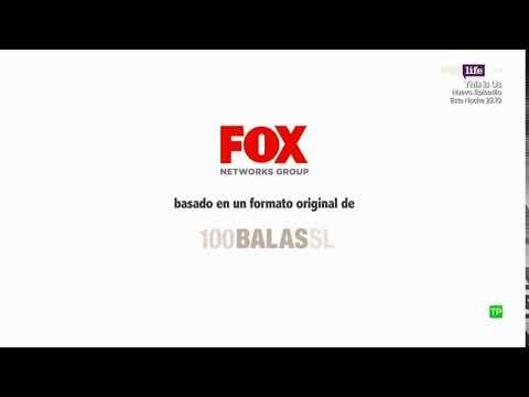 Fox Networks Group/100BalasSL (2017)