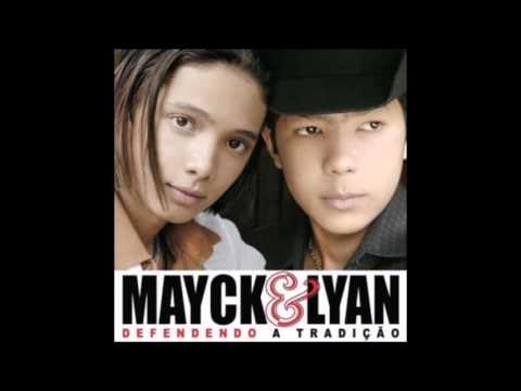 🎶🎸 Mayck & Lyan  - Defendendo a Tradição (CD completo 2006) ♡🎸🎶♪ 👒