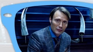 "Hannibal Episode 2 ""Amuse-Bouche"" - My thoughts"