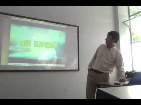 Internet Security in Cambodia (2013) - By Mr Ou Phannarith