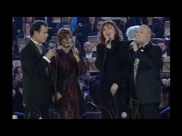 Manhattan Transfer - Have yourself a merry little christmas