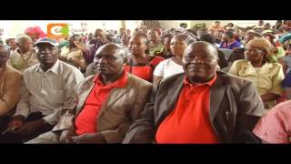 Kinyang'anyiro cha ugavana Nairobi chapamba moto