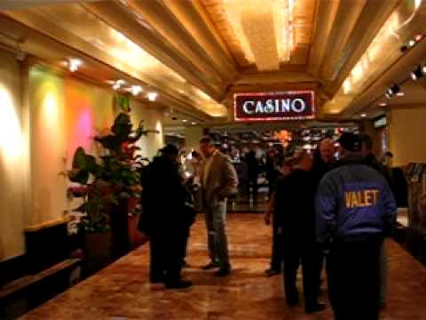 Sands Atlantic City Casino Closes Permanently