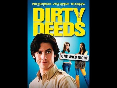 Dirty Deeds - (Full Movie)