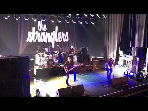 The Stranglers - Something Better Change - Dublin 7/4/18