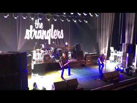 The Stranglers - Something Better Change - Dublin 7/4/18