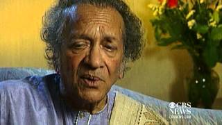 Indian musician Ravi Shankar dead at 92