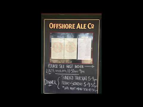 BrewHaHa.org - Offshore Ale Company - Marthas Vineyard Massachusetts