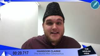 The Muslim View | Episode 1 | Mind of a Terrorist, Life after Covid-19 and Conflicts of Interest