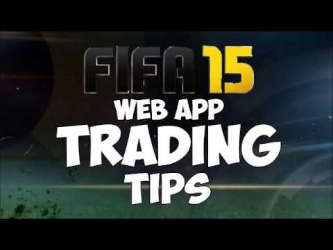Fifa 15 Ultimate Team Web App - Fifa 15 Autobuyer