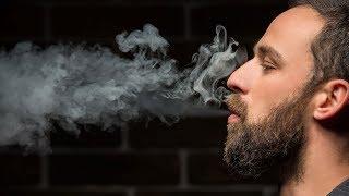hogyan lehet megtisztítani a tüdőt. hogy leszokott a dohányzásról abbahagyta a dohányzást minden seb súlyosbodott