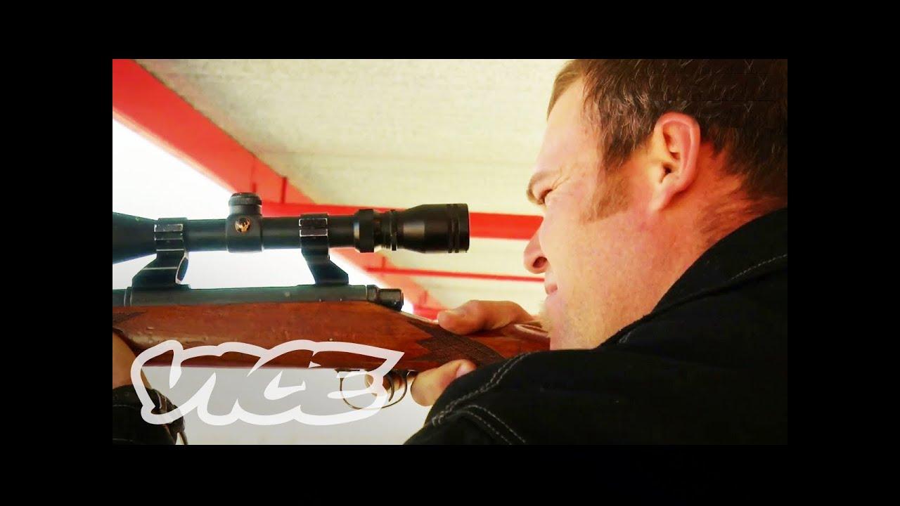 Download Gun-Toting Mormons (Drug Cartels vs. Mormons Part 4/7)