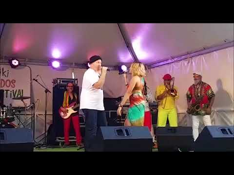Naniki Barbados Music Festival - Dauer: 2 Minuten, 44 Sekunden