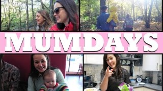 Day In The Life | Fun with Family and friends | MUMDAYS