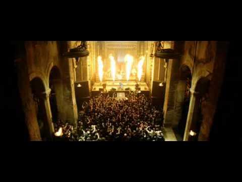 Rammstein in Triple X (xXx)