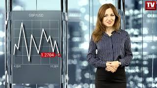 InstaForex tv news: Динамика валютного и товарного рынков (10.12.2018)