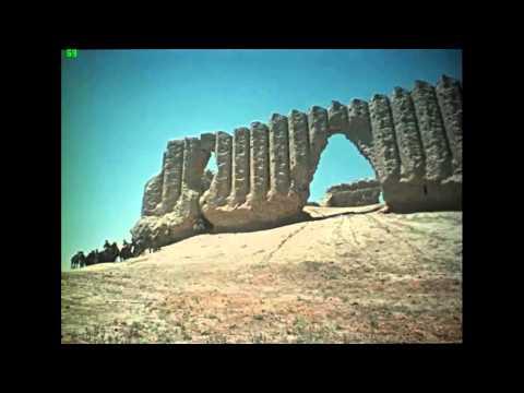 Сектор Газа-Любовь раскумаренная ( Белое солнце пустыни)