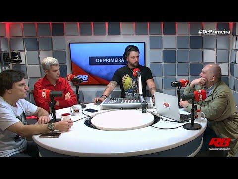 Rádio Bandeirantes AO VIVO  - Das 07h às 13h - 04/09/2019