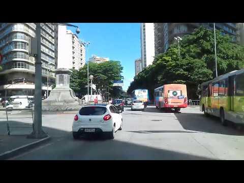 AV. AFONSO PENA BELO HORIZONTE MG