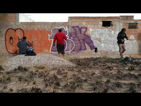 Oske reck kaes graffiti s.l.p.