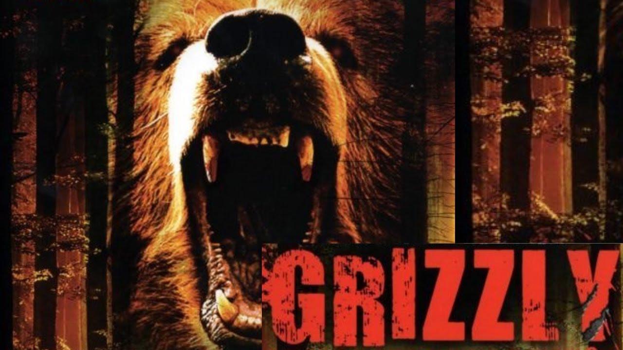 Download Grizzly | Film COMPLET en FRANÇAIS | HD-1080 | Horreur | Halloween  | @CINE CINE [FR]