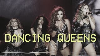 Little Mix - Dancing Queens