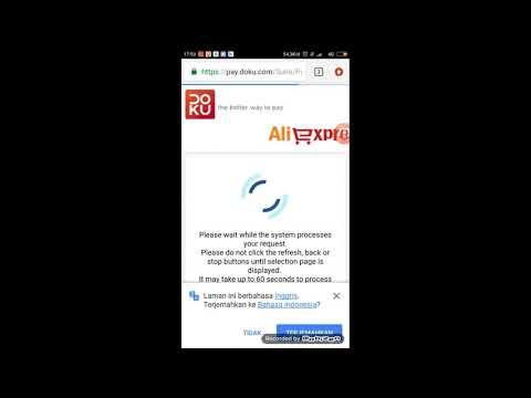 🔵 Cara Belanja Di AliExpress Terbaru 2020 | Lengkap ATM - Minimarket 🔵.