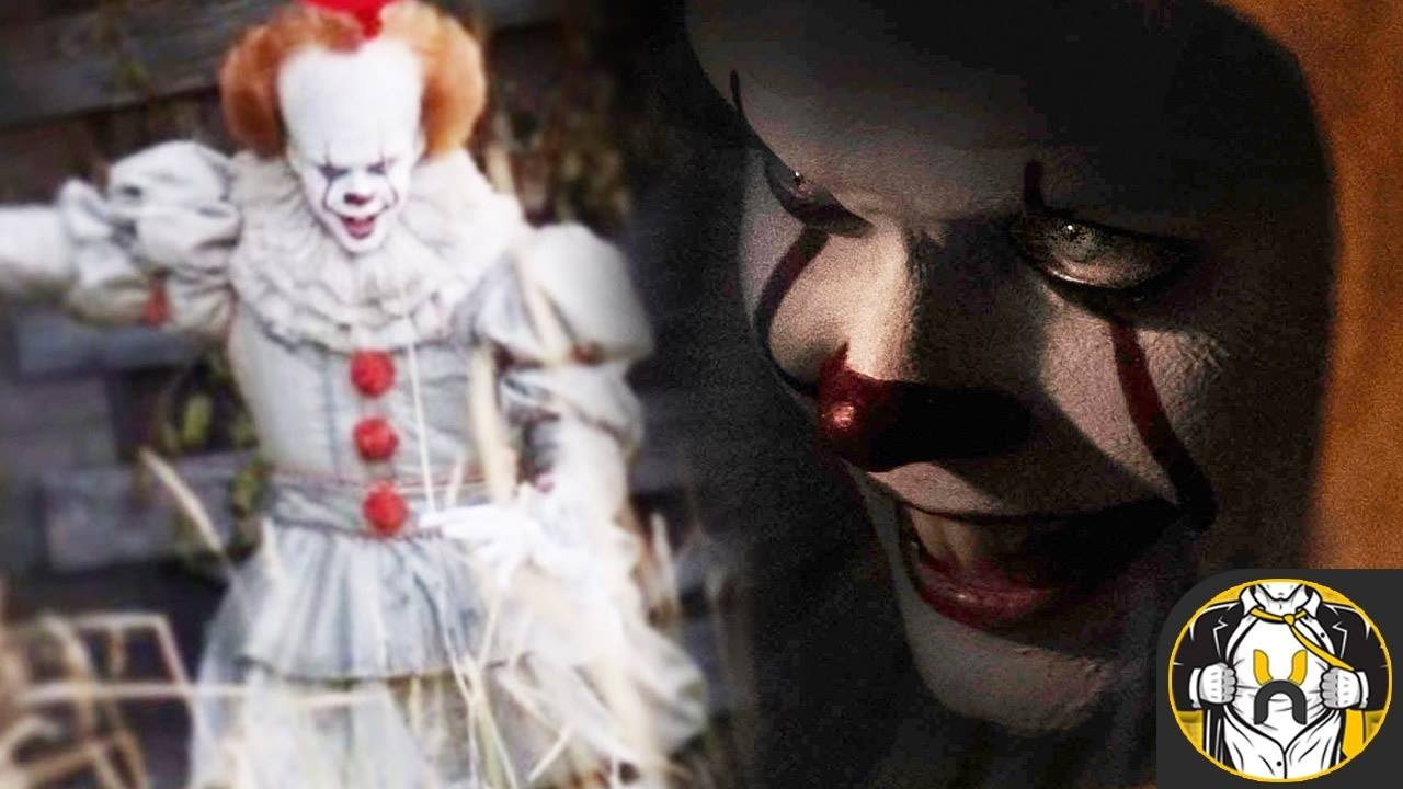 Stephen King Es Remake Trailer