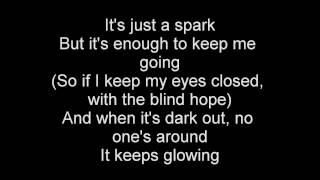 Paramore - Last Hope (Lyrics) HD
