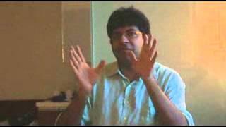 How can Baroda Film Makers contribute to Cinema? : Jaideep varma Shares thought (Part 3/4)