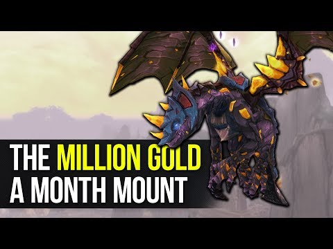 Vial Of The Sands Recipe Guide | 1 MILLION Gold Per Month!