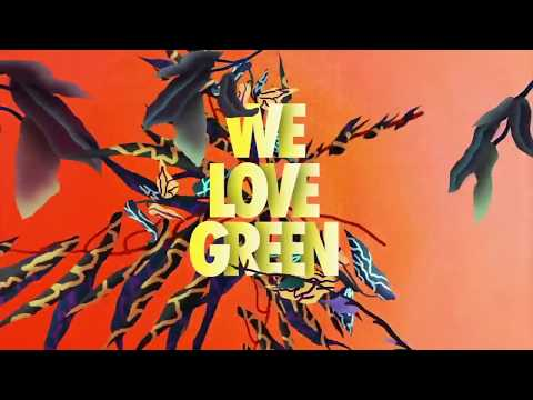 Vidéo We Love Green 2018 - Trailer TV