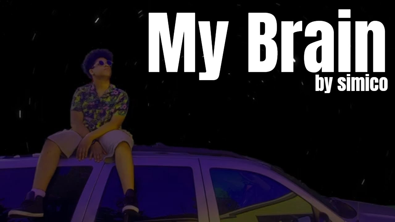 My Brain Visual |  Duke Monty | Official Music Video
