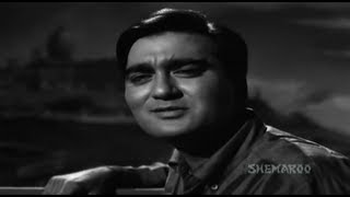Aaj Aur Kal - Part 12 Of 15- Sunil Dutt - Nanda - Superhit Bollywood Movies