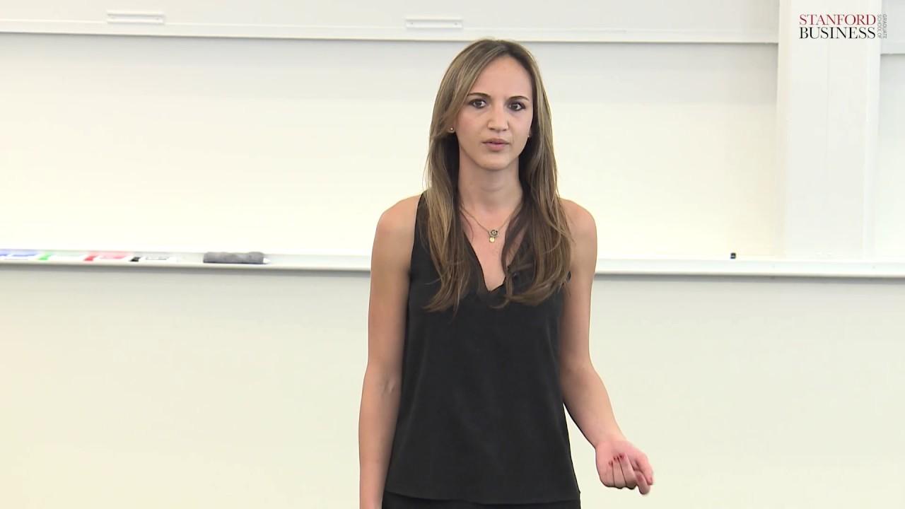 Maite Diez-Canedo: Let's (Not) Talk About Gender - YouTube