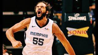 Joakim Noah's Best Grizzlies Highlights Since NBA Return