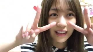 프로듀스48에 출연했던 시노자키 아야나(篠崎 彩奈)의 2019년 7월 3일자 쇼룸입니다. 차단된 영상은 네이버TV (https://tv.naver.com/kakao1869) 에서 보실 수 ...