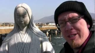Short Japanese Culture Lesson: Murasaki Shikibu