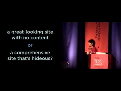 TOC2008 - Aaron Swartz - Wikipedia and the Future of Libraries
