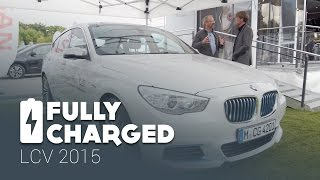 Low Carbon Vehicles review | Fully Charged