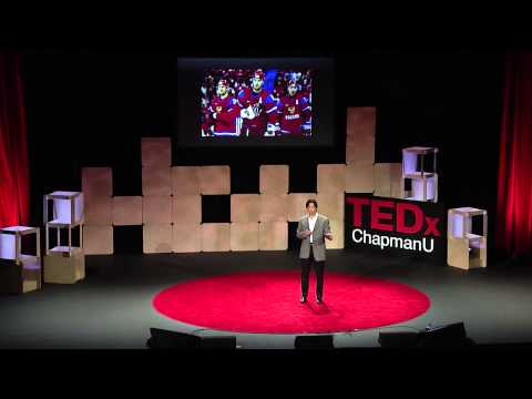 How Kids Can Heal Doctors | Dr. Anthony Chang | TEDxChapmanU