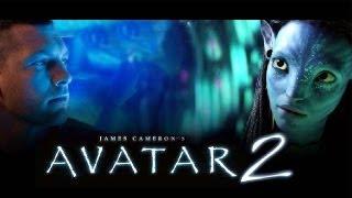 Avatar 2 und mehr - Geile Filme 2015/2016 - Teil 1 | Behaind