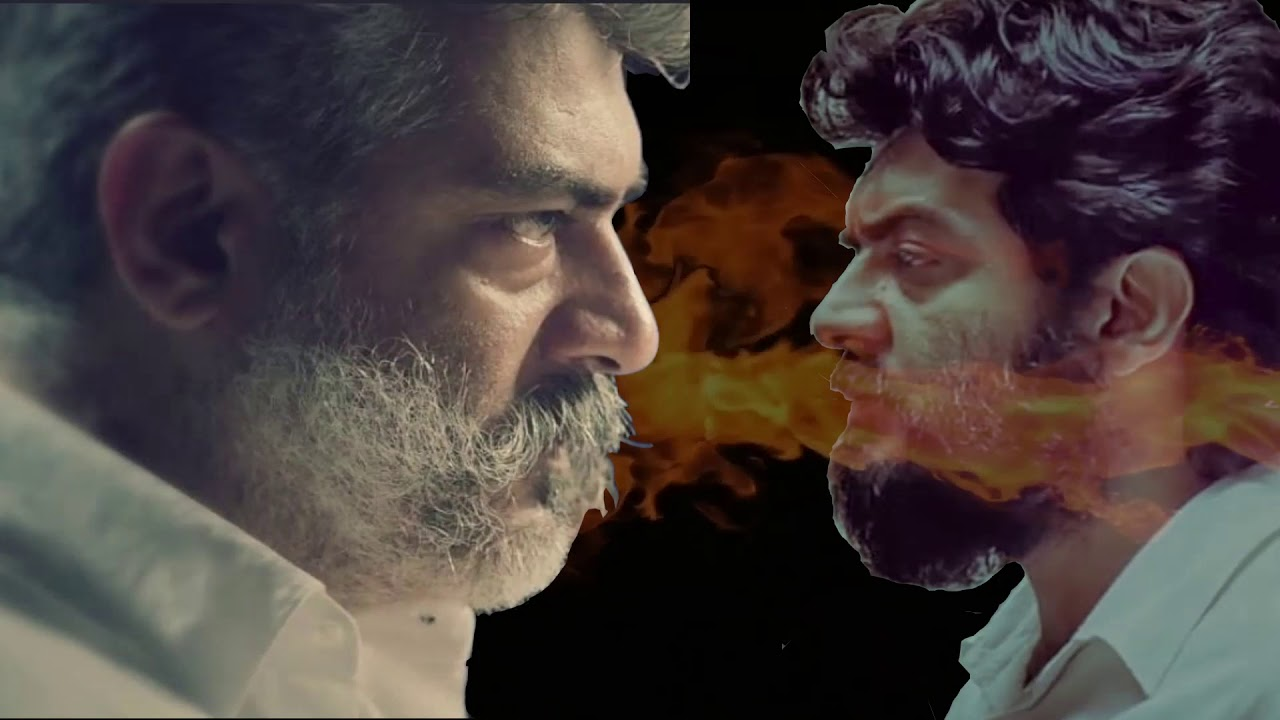 #Thala Thala Ajith kumar brithday special video || last 15 films
