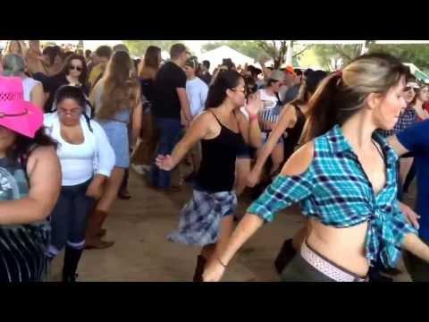 kick it line dance instructions