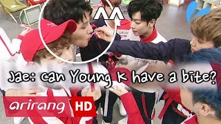 "Video [AFTER SCHOOL CLUB] DAY6 Young K ""I'm hugry"" (배고픈 데이식스 영케이) _ HOT! download MP3, 3GP, MP4, WEBM, AVI, FLV Januari 2018"