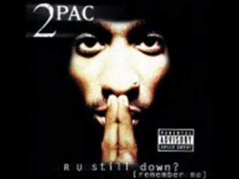 2Pac R U Still Down (Remenber me ) - Redemption