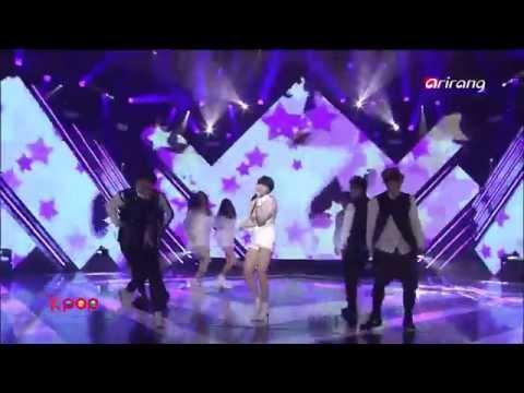 Simply K-Pop - YEON DU(연두)   Be Your Girl(여자가 되고 싶어)