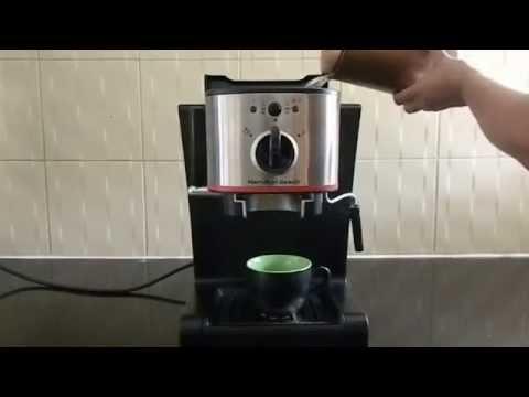 espressione caf roma de luxe espresso maker