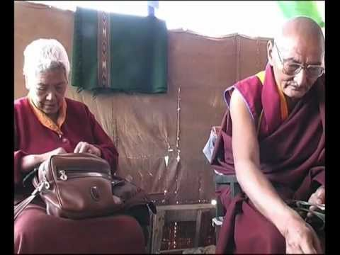 of Pilgr in Exile  Tibetans on the Path of Buddha