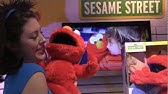 Sesame Street Squeeze-A-Song Elmo from Hasbro - YouTube